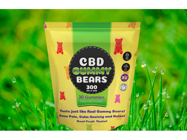 The hemp enzymes of this  solution allow the person to benefit